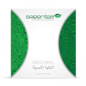 Variety Green Tea Mix